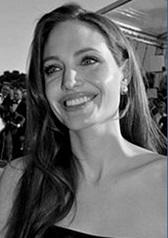 ANGELINA JOLIE - Lincoln Martin Strategic Marketing - Charities & Celebrities