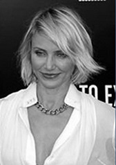 CAMERON DIAZ - Lincoln Martin Strategic Marketing - Charities & Celebrities