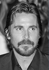 CHRISTIAN BALE - Lincoln Martin Strategic Marketing - Charities & Celebrities