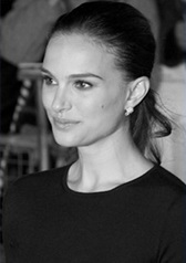 NATALIE PORTMAN - Lincoln Martin Strategic Marketing - Charities & Celebrities