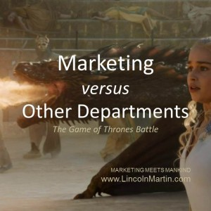 Blog - Lincoln Martin Strategic Marketing, Harvard Business School, Game of Throness, HBO, branding, advertising, public relations, social media, communications, Dubai