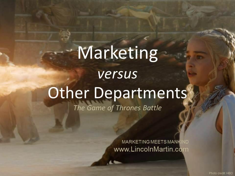 Blog - Lincoln Martin Strategic Marketing, Harvard Business School, Game of Throness, HBO, branding, advertising, public relations, social media, communications, Dubai