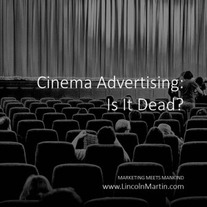 Lincoln Martin Strategic Marketing, Harvard - Cinema Advertising, Theater, Movie, branding, online, digital, promotion, public relations, communications, agency, Dubai