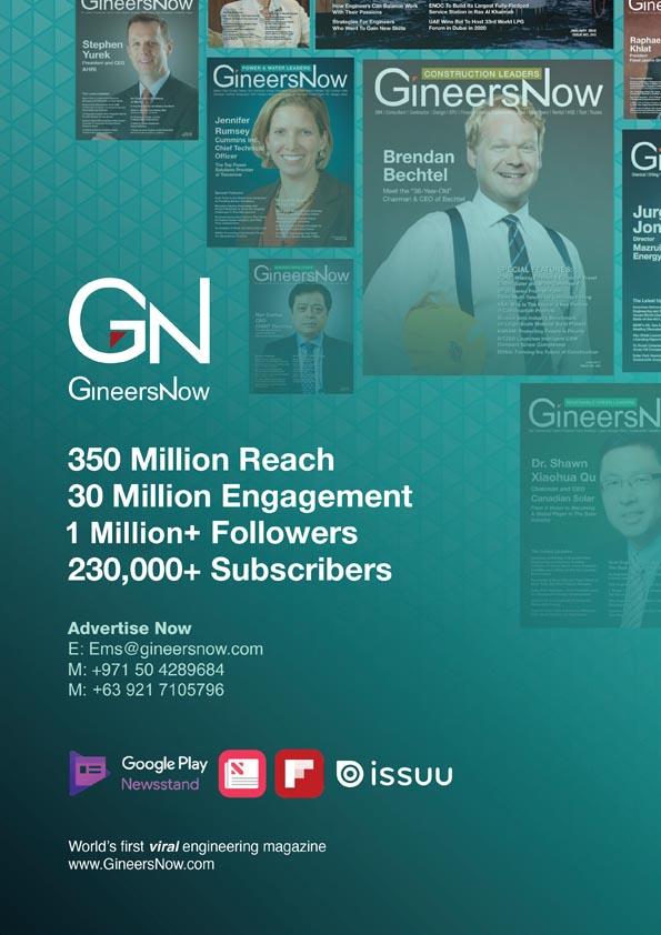 GineersNow Ad Summary