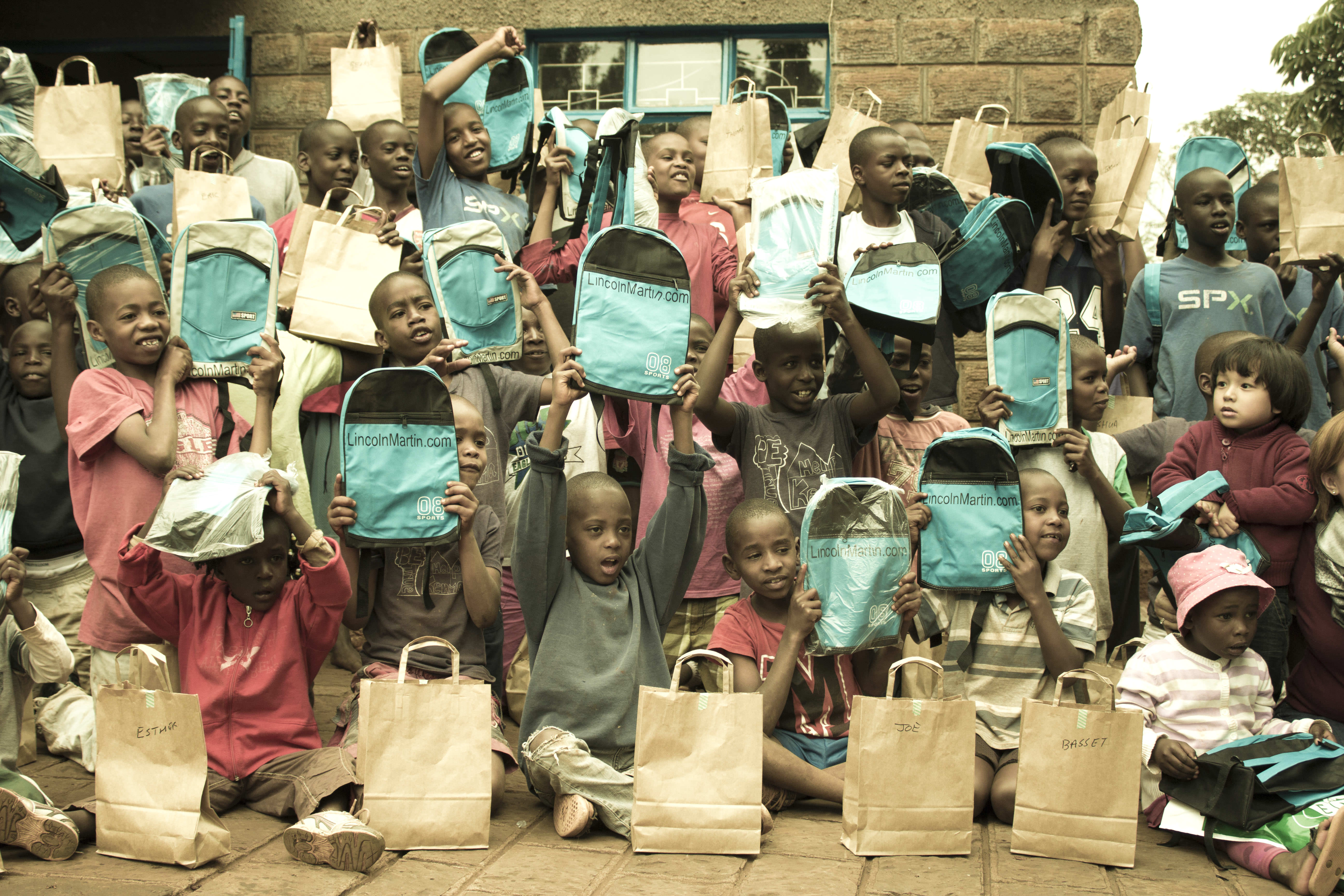 What I Learned from Rehema Home, A Home for Orphans in Kenya