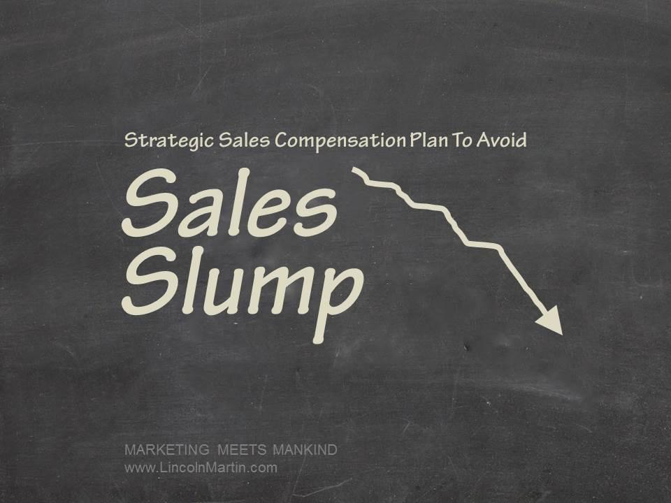 Implementing Strategic Sales Compensation Plans