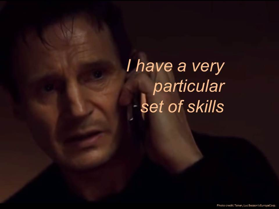 3 Selling Secrets for Great Prices from Liam Neeson
