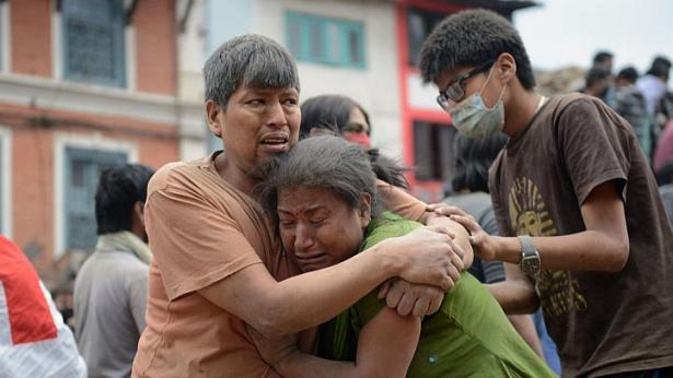 List of charities & NGOs to help Nepal's earthquake survivors